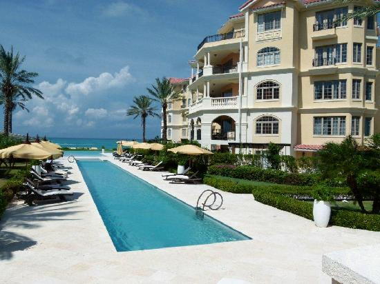 Pictures of The Somerset on Grace Bay, Providenciales