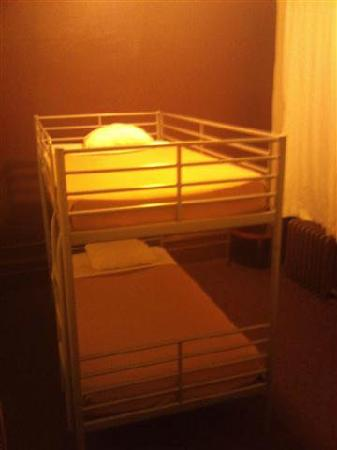 Chocolat Hostel: This you get when you book a double room