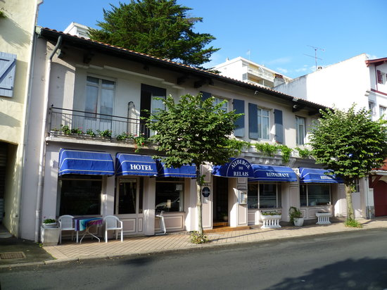 Photo of Hotel Txutxu-Mutxu Biarritz