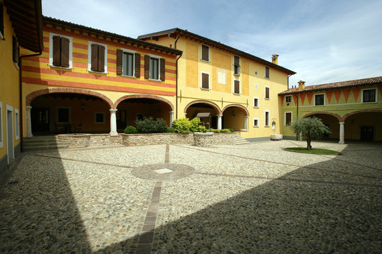 Agriturismo Macesina