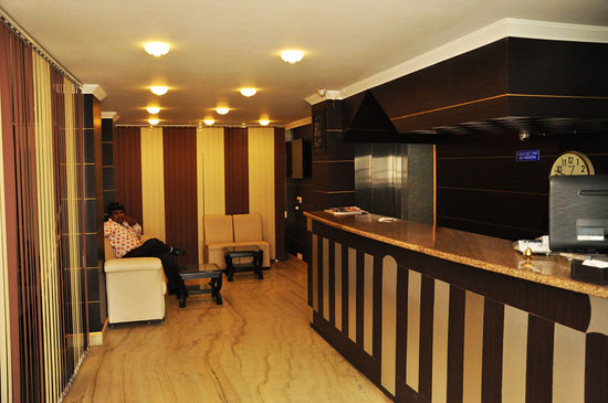 Hotel Amrit Villa
