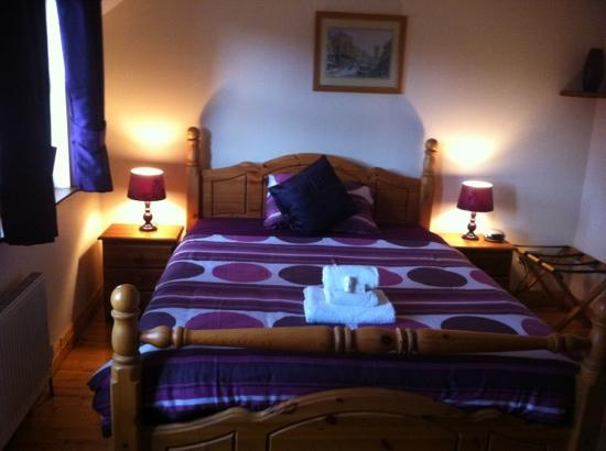 Rosemont B&B: double room in rosemont