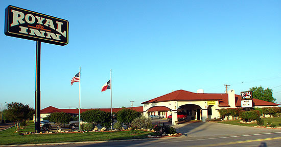 Photo of Royal Inn Pearsall