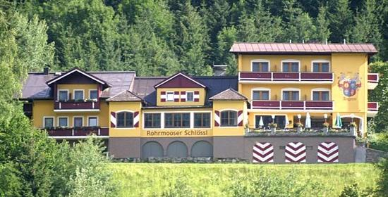 Photo of Hotel Rohrmooser Schloessl Schladming