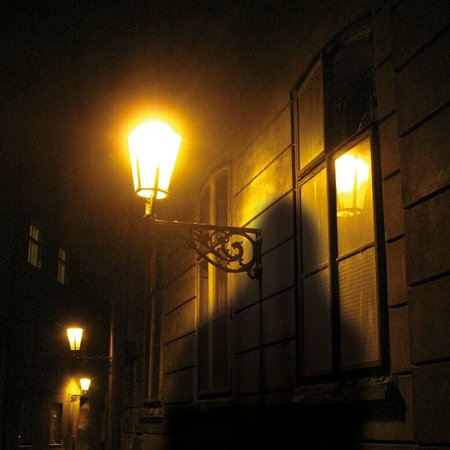 Ghosts and legends tour by haunted prague reviews prague for Special places to stay prague