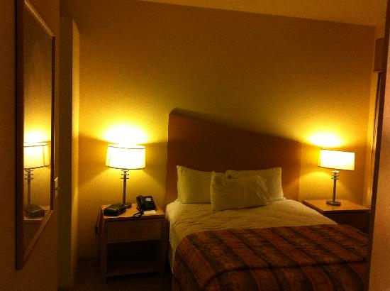 Corporate Inn Sunnyvale: 