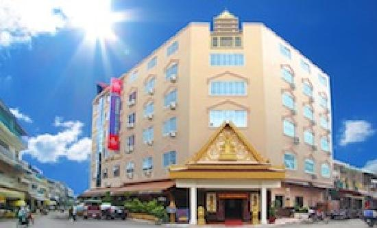 ‪Angkor International Hotel‬