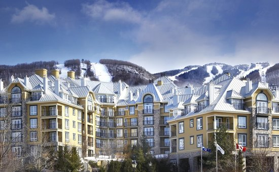 Photo of Le Westin Resort & Spa Mont Tremblant