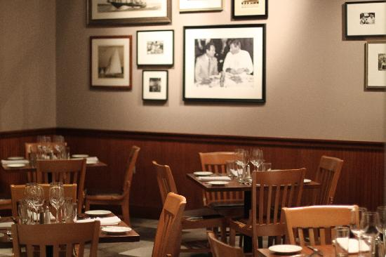 Phillips seafood private dining room picture of phillips for Best private dining rooms in baltimore