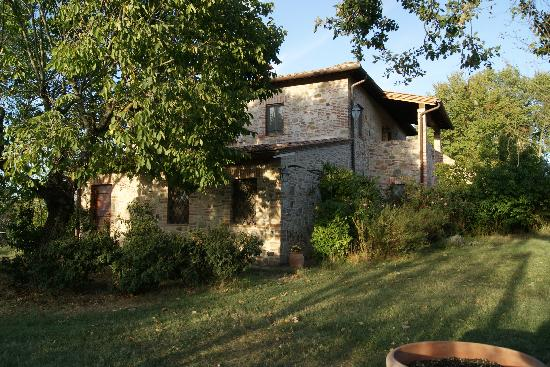 Agriturismo San Gallo: The house