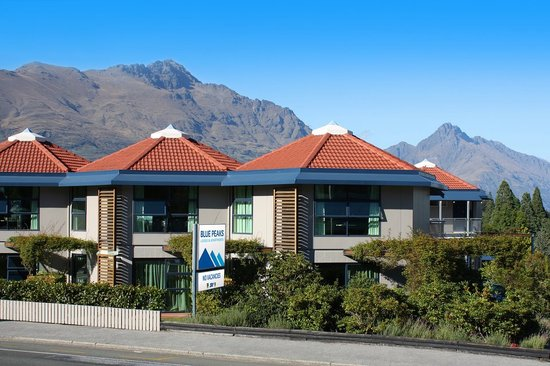 Photo of Blue Peaks Lodge Queenstown