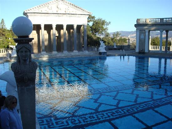 the kitchen was huge picture of hearst castle san simeon tripadvisor. Black Bedroom Furniture Sets. Home Design Ideas
