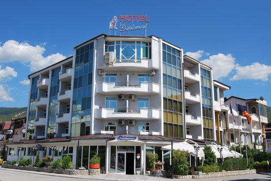 Photo of Hotel Diplomat Ohrid