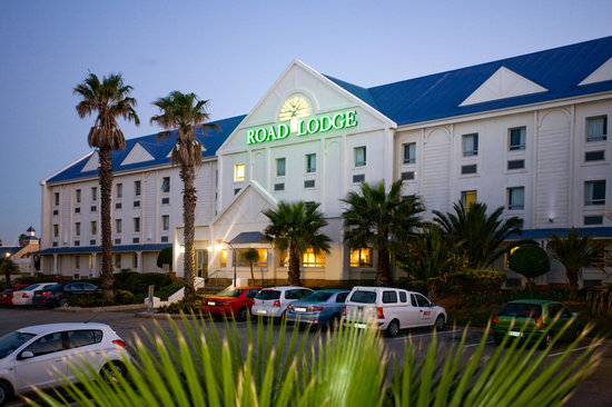 Road Lodge Port Elizabeth Airport