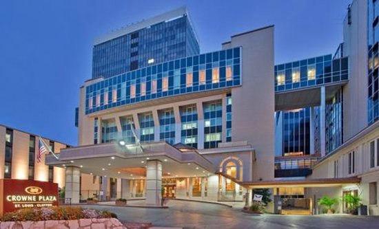 Crowne Plaza St. Louis - Clayton Hotel照片