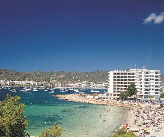 Photo of Intertur Hotel Hawaii Ibiza Sant Antoni de Portmany