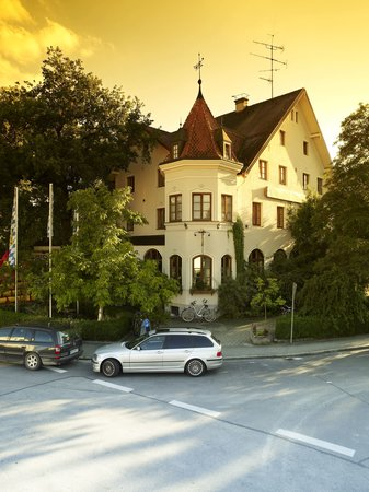 Landgasthof Deutsche Eiche