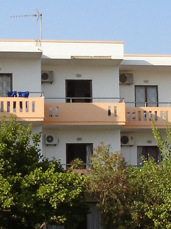 Hotel Ta Thodorou