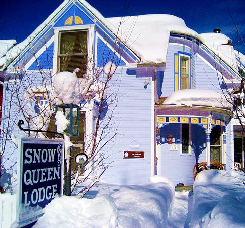‪Snow Queen Lodge‬