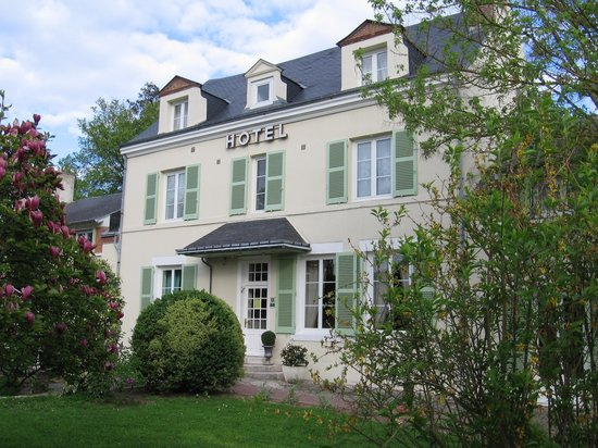 Photo of Villa Marjane Saint-Jean-le-Blanc