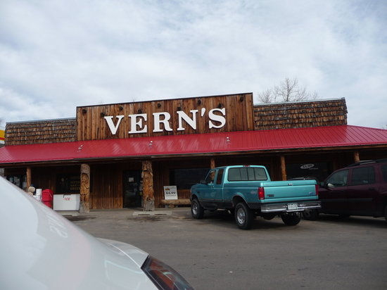 Vern 39 s place laporte restaurant reviews phone number for Laporte colorado