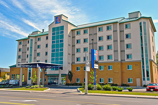 Photo of Motel 6 Niagara Falls