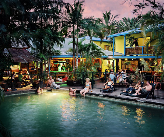 Photo of Calypso Inn Backpackers Resort Cairns