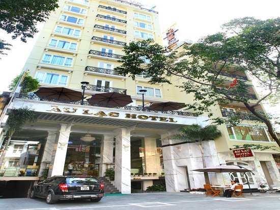 Photo of Au lac II Hotel Ho Chi Minh City