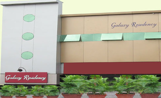 Photo of Hotel Galaxy Residency Mumbai (Bombay)