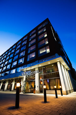 Photo of BEST WESTERN PLUS Time Hotel Stockholm
