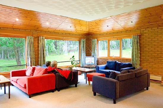 Relax at Aviemore Youth Hostel