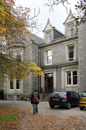 ‪Aberdeen Youth Hostel‬