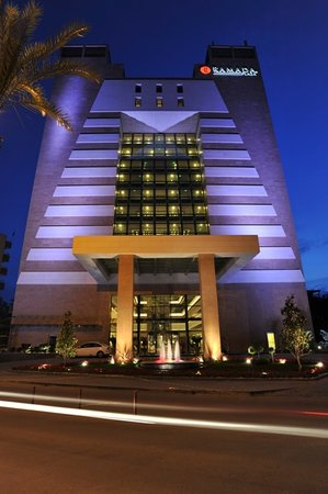 Ramada Plaza Antalya