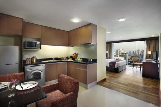 Amari Residences Sukhumvit