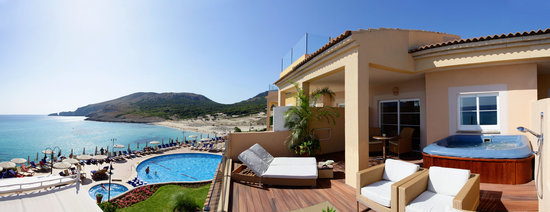 Viva Cala Mesquida Resort Aparthotel