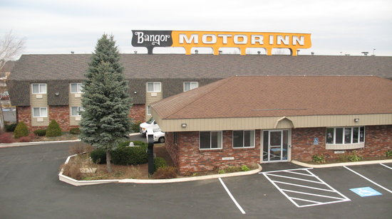 Photo of Bangor Motor Inn