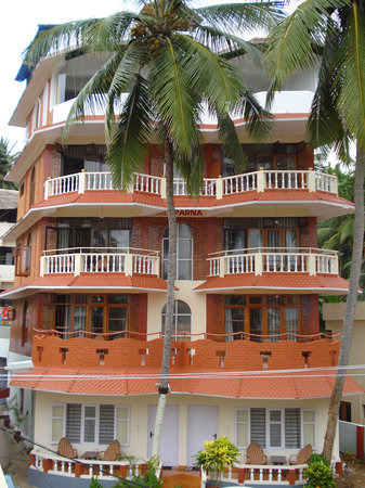 Photo of Aparna Hotel Thiruvananthapuram (Trivandrum)