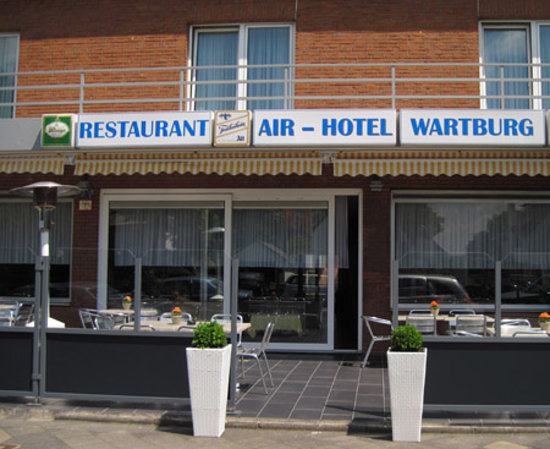 Photo of Air Hotel Wartburg Düsseldorf