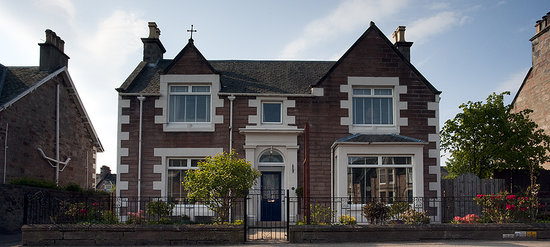 Photo of Glenuig House Bed & Breakfast Inverness