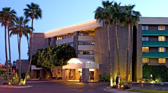 InnPlace Hotel Phoenix North