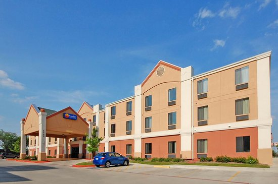 Photo of Comfort Inn & Suites Near Medical Center San Antonio