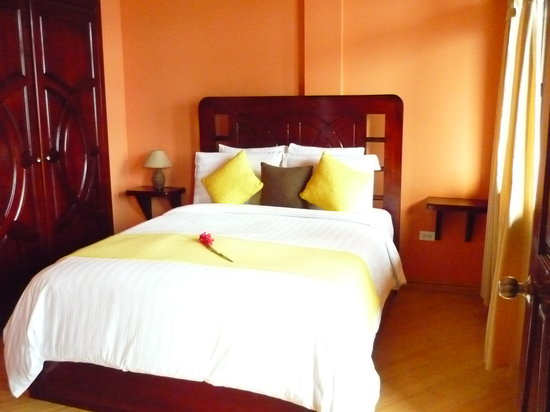 Hotel Palma Royale: Second room!