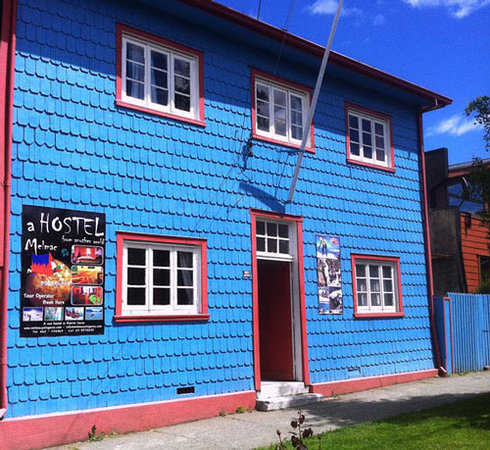 Photo of Hostel Melmac Patagonia Puerto Varas