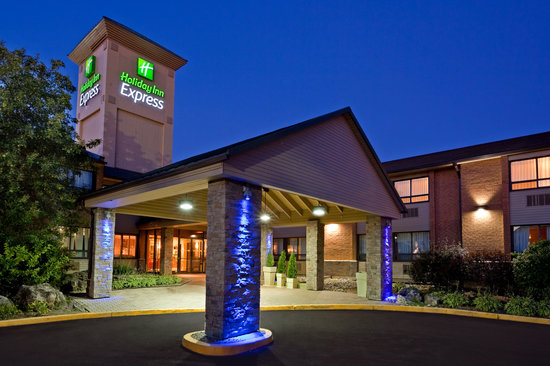 Holiday Inn Express To