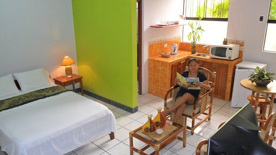 Photo of Nativa Apartments Iquitos