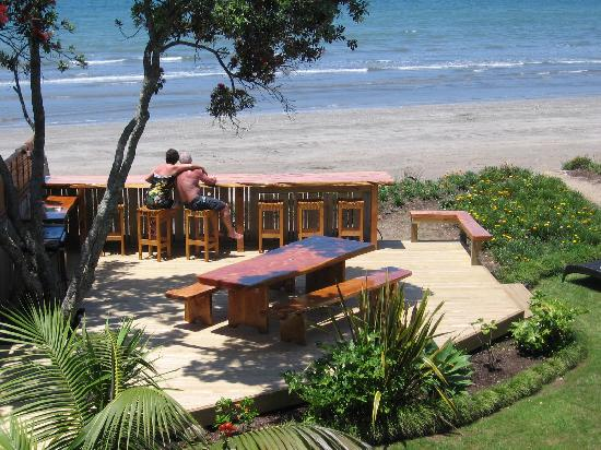 Photo of Beachfront Resort Whitianga