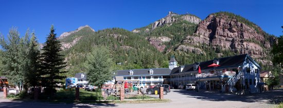 Ouray Victorian Inn: Ouay Victorian Inn