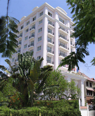 Photo of Alba Queen Hotel Hue