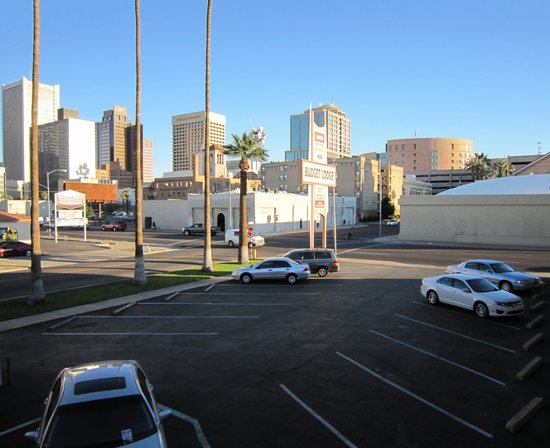 Photo of Budget Lodge Downtown Phoenix