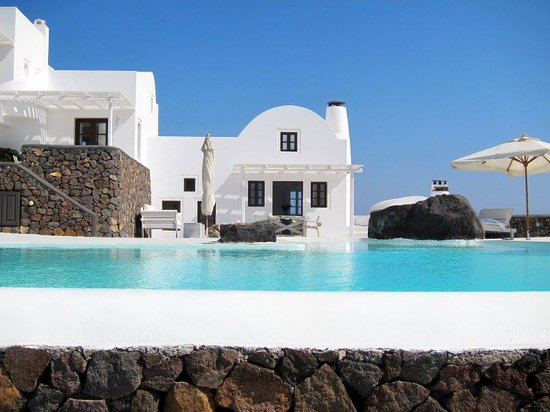 Aenaon Villas: Amazing.